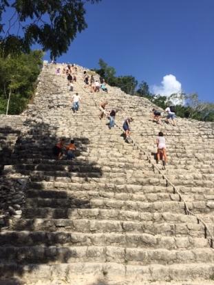 piramide_Cobá
