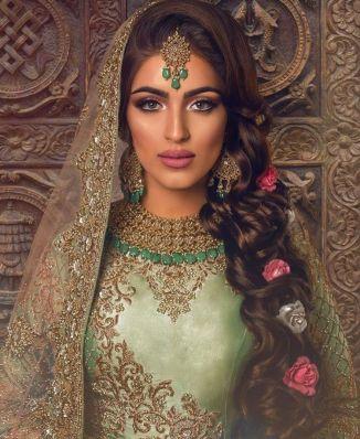 mujer hindú 2